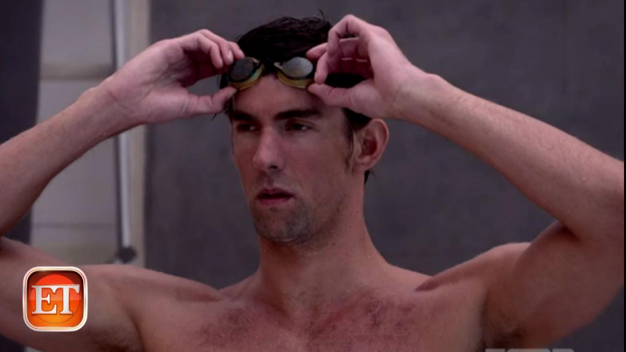Dan Osborne Posts Half-Naked Selfie To Make Sure You Know