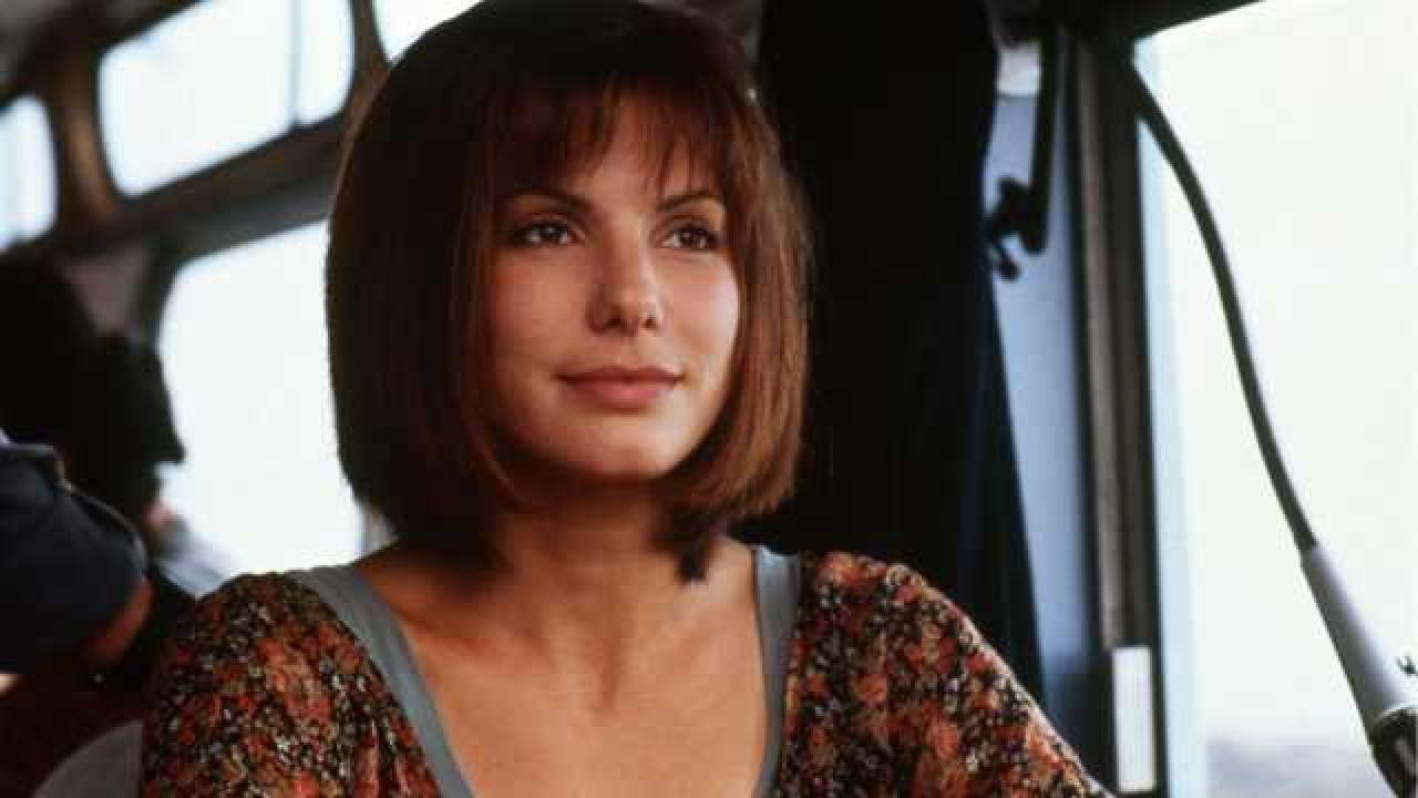 Sandra Bullock Turns 50! Her 9 Best Movies, Ranked ...