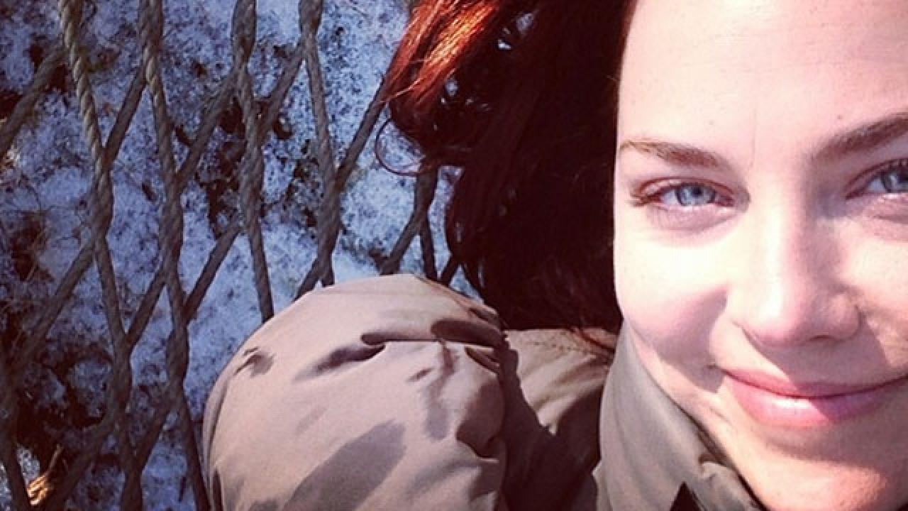Meet Evanescence Singer Amy Lee's New Baby! (PHOTO ...