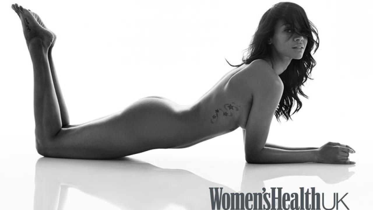 Zoe saldana nude naked in premiumtures, couple bikini sex fuck