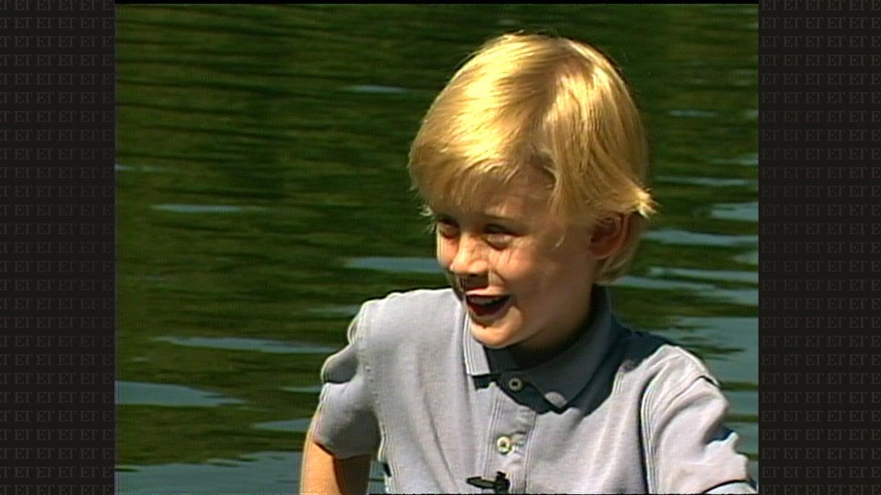 Macaulay Culkin Turns 34 What Has He Been Up To
