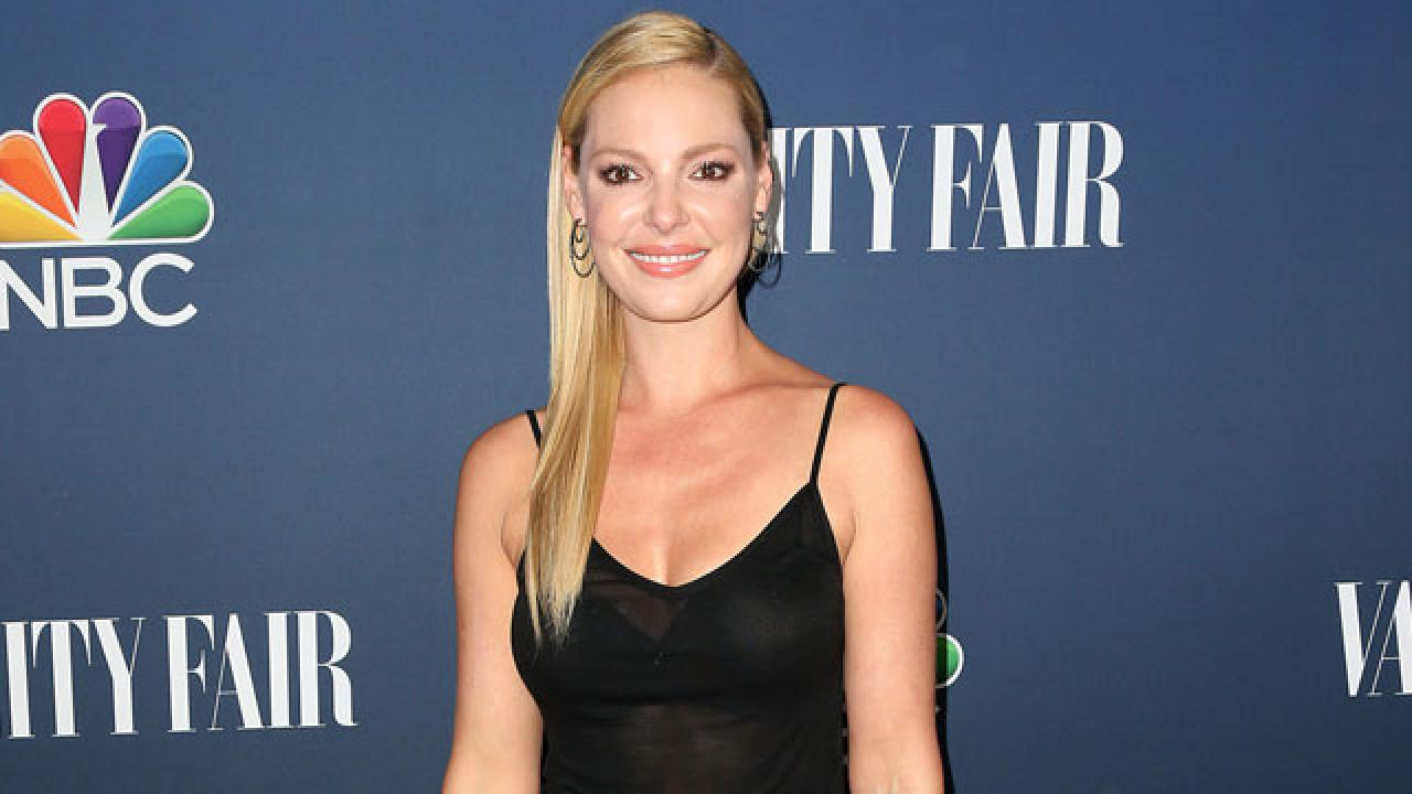 Katherine heigl just because i voice my opinion doesn 39 t make me a b ch entertainment tonight - Katherine heigl diva ...