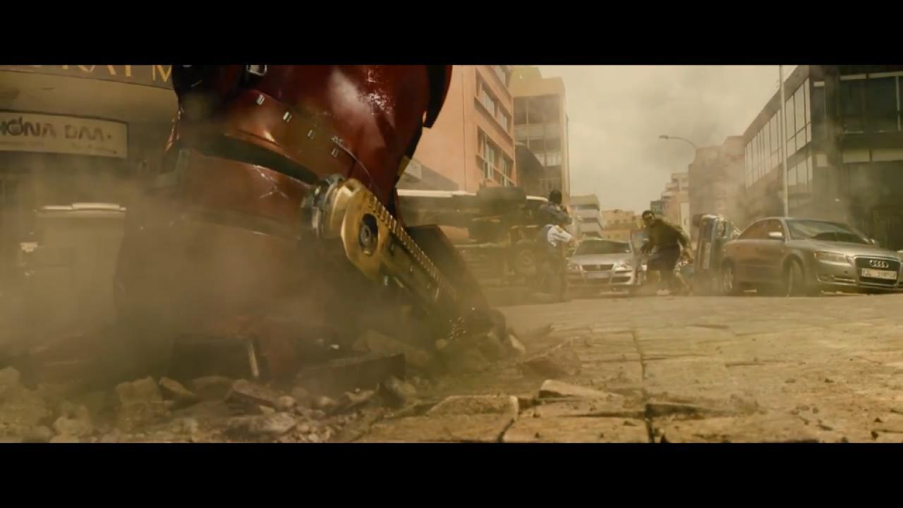 'Avengers: Infinity War' Full Trailer Leaked On YouTube ...