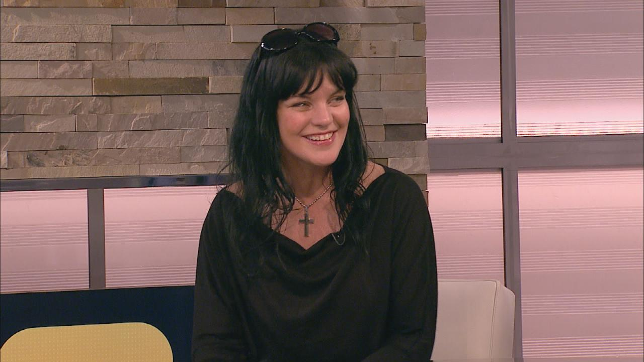 Pauley Perrette Teases An All New Ncis Entertainment