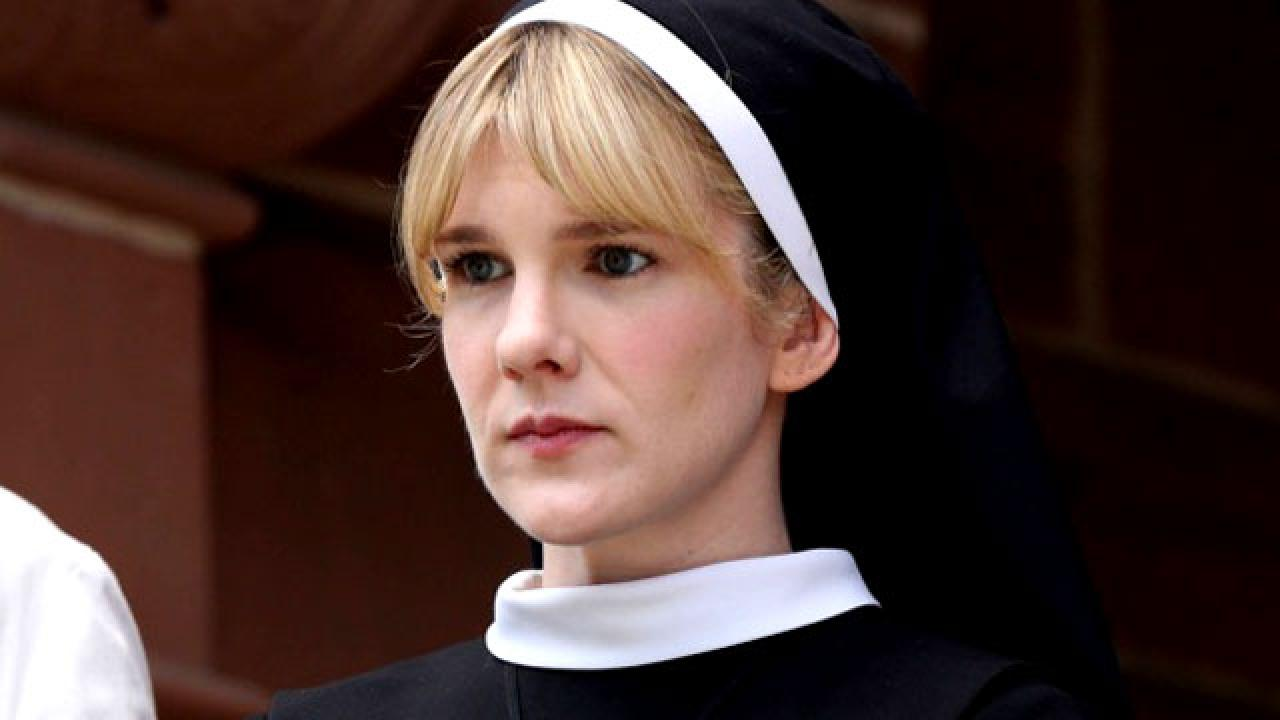 lily rabe joins american horror story freak show as her