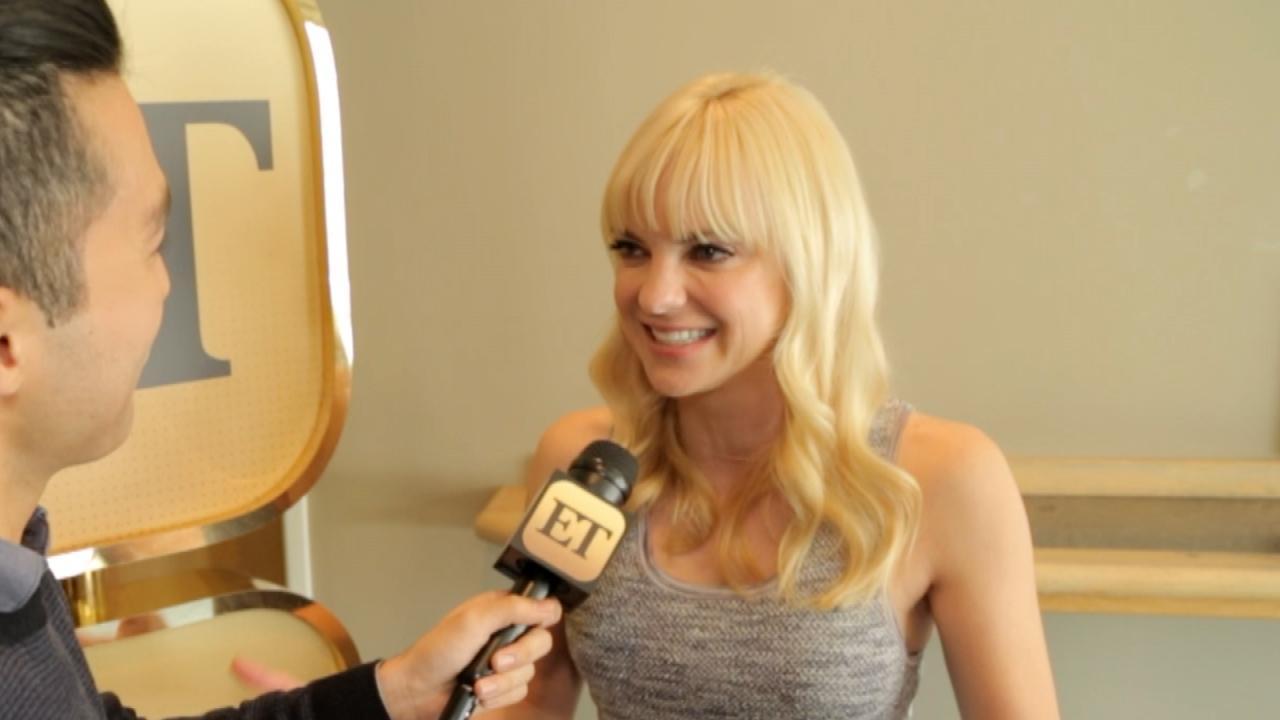 Anna Faris Talks Possible Chris Pratt Cameo on 'Mom ...