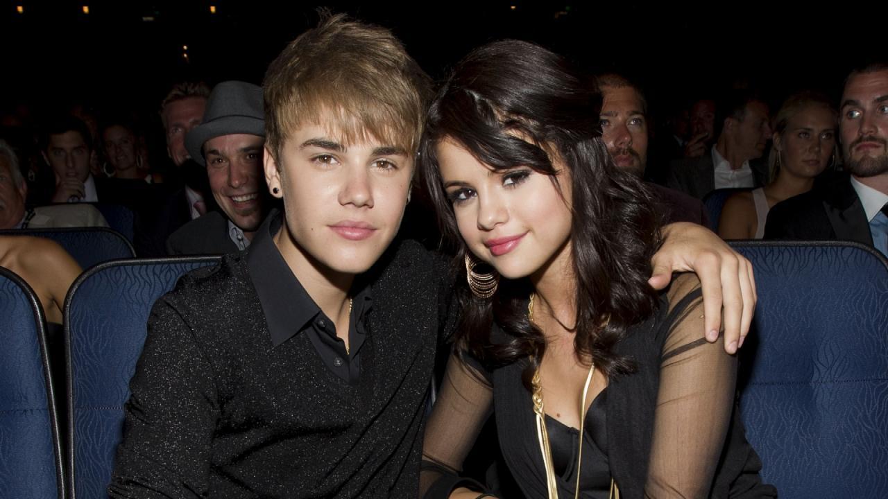 Selena Gomez Reveals Justin Bieber's Reaction to Video: It ...