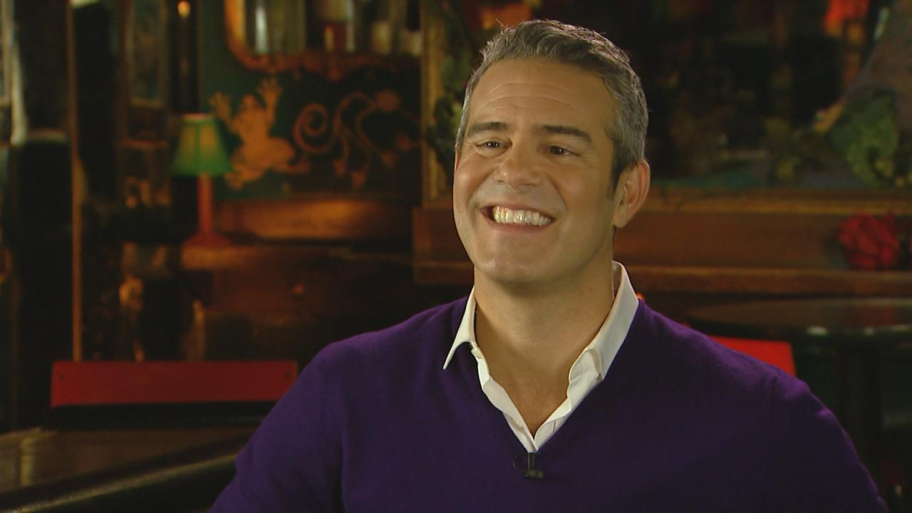 Andy cohen dating in Melbourne