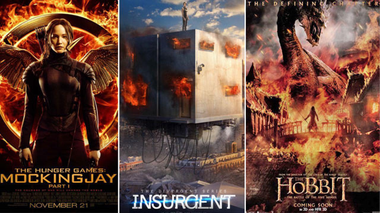 Amazoncom 100 Movies ScratchOff Cinematic Bucket List