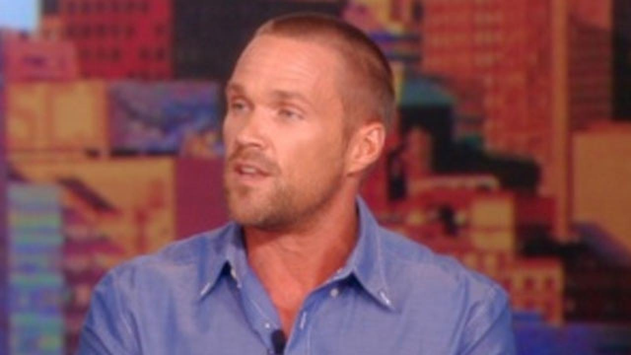Cash For My Car >> Extreme Weight Loss' Chris Powell Shares Horrifying Car ...
