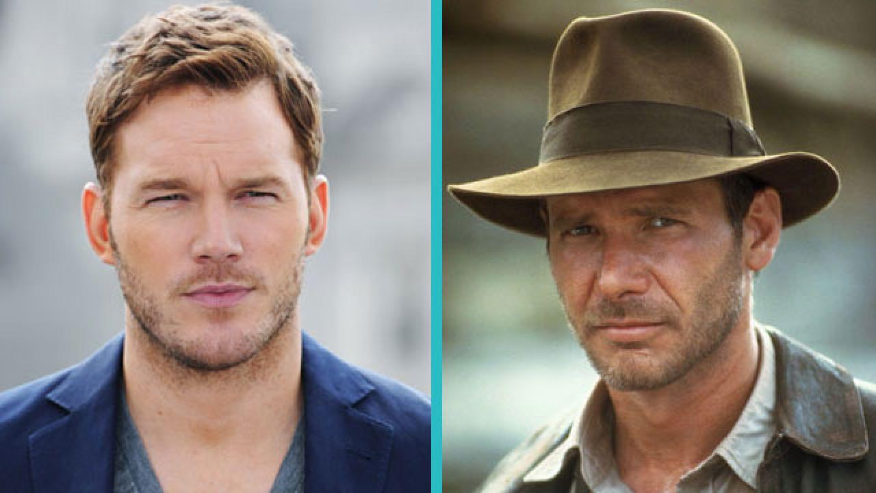 Chris Pratt As Indiana Jones 6 Reasons He Could Be The