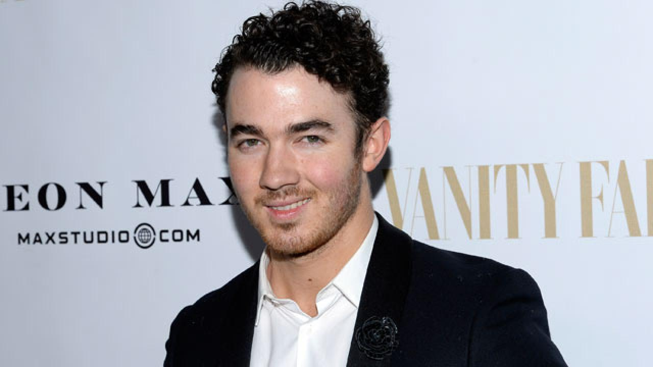 The 33-year old son of father (?) and mother(?) Kevin Jonas in 2021 photo. Kevin Jonas earned a  million dollar salary - leaving the net worth at  million in 2021