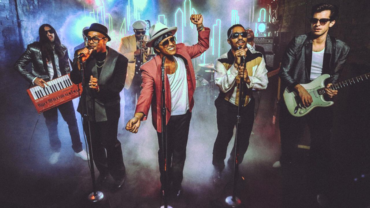 39 Uptown Funk 39 Is Already The Best Song Of 2014 And 2015
