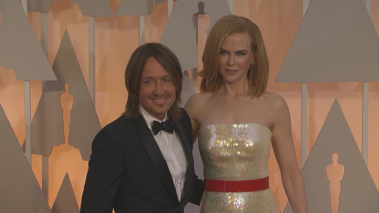 Keith Urban And Nicole Kidman To Renew Their Wedding Vows: Keith Urban And Nicole Kidman Are Just Like Us