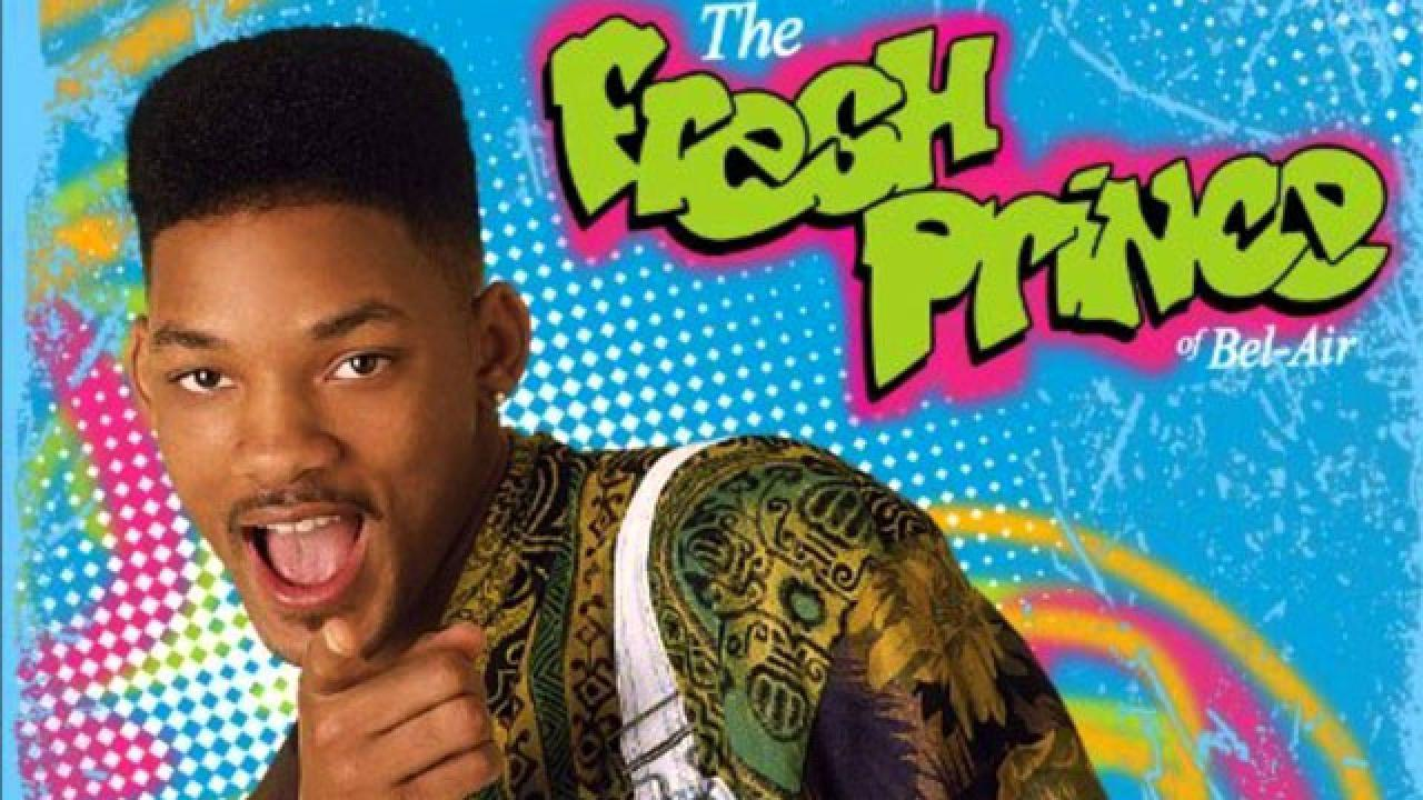 20 Facts You Didn't Know About 'The Fresh Prince of Bel Air' Theme ...
