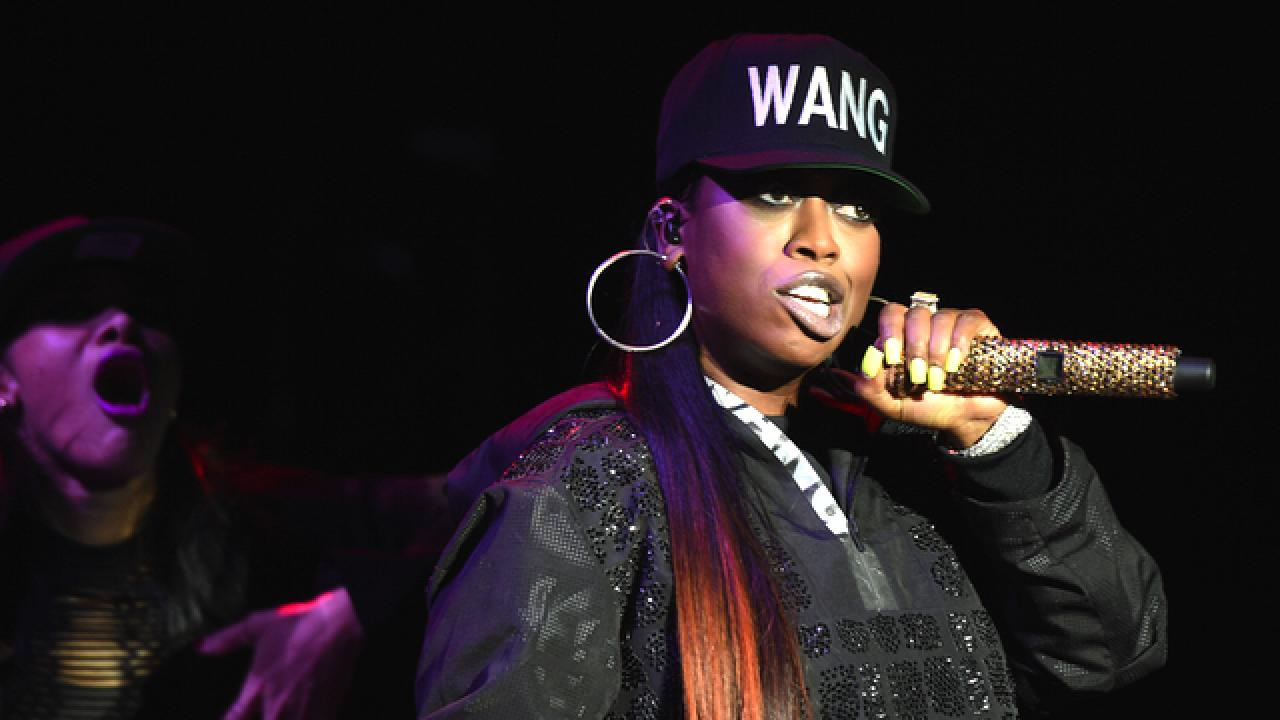 Is Missy Elliot Married Amazing missy elliott's 17 most important contributions to society