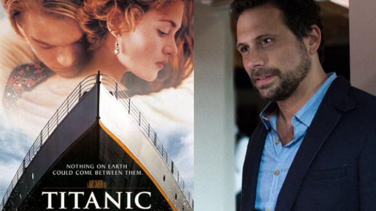 Online Job Search >> Jeremy Sisto Was Heartbroken After Losing 'Titanic' Role ...