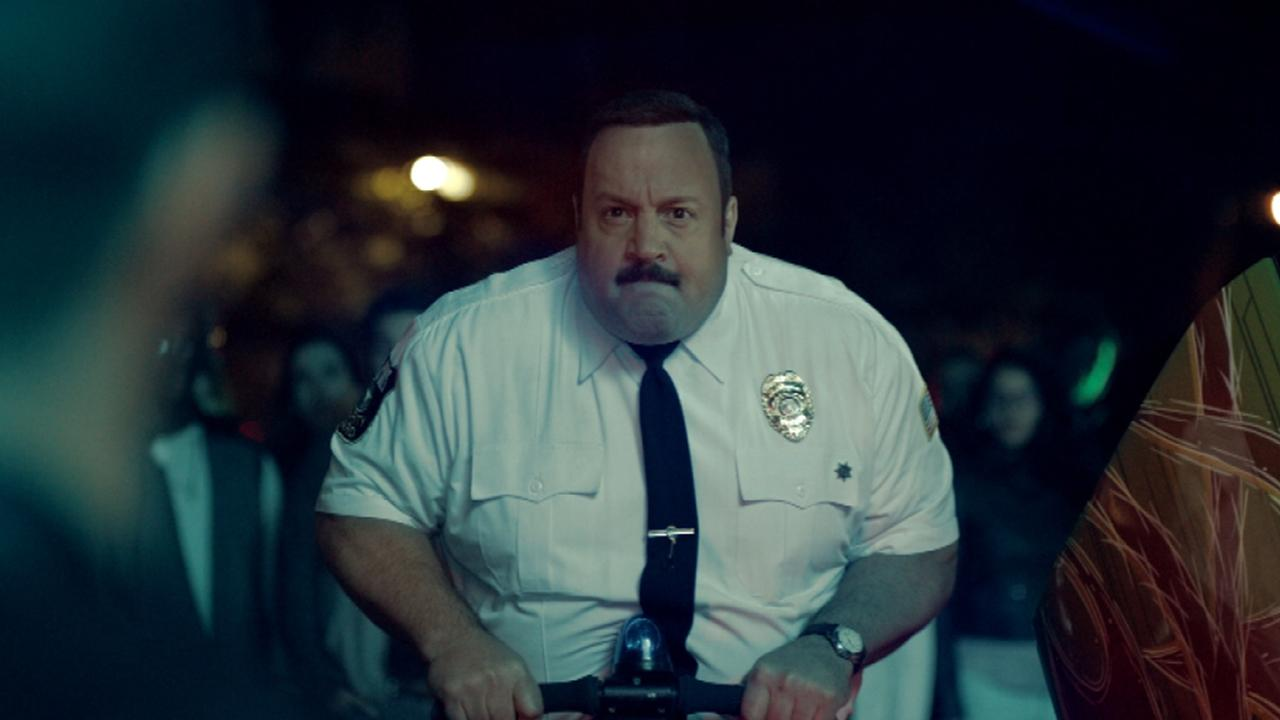 Paul Blart Gets 'Fast And Furious' In New Parody Video