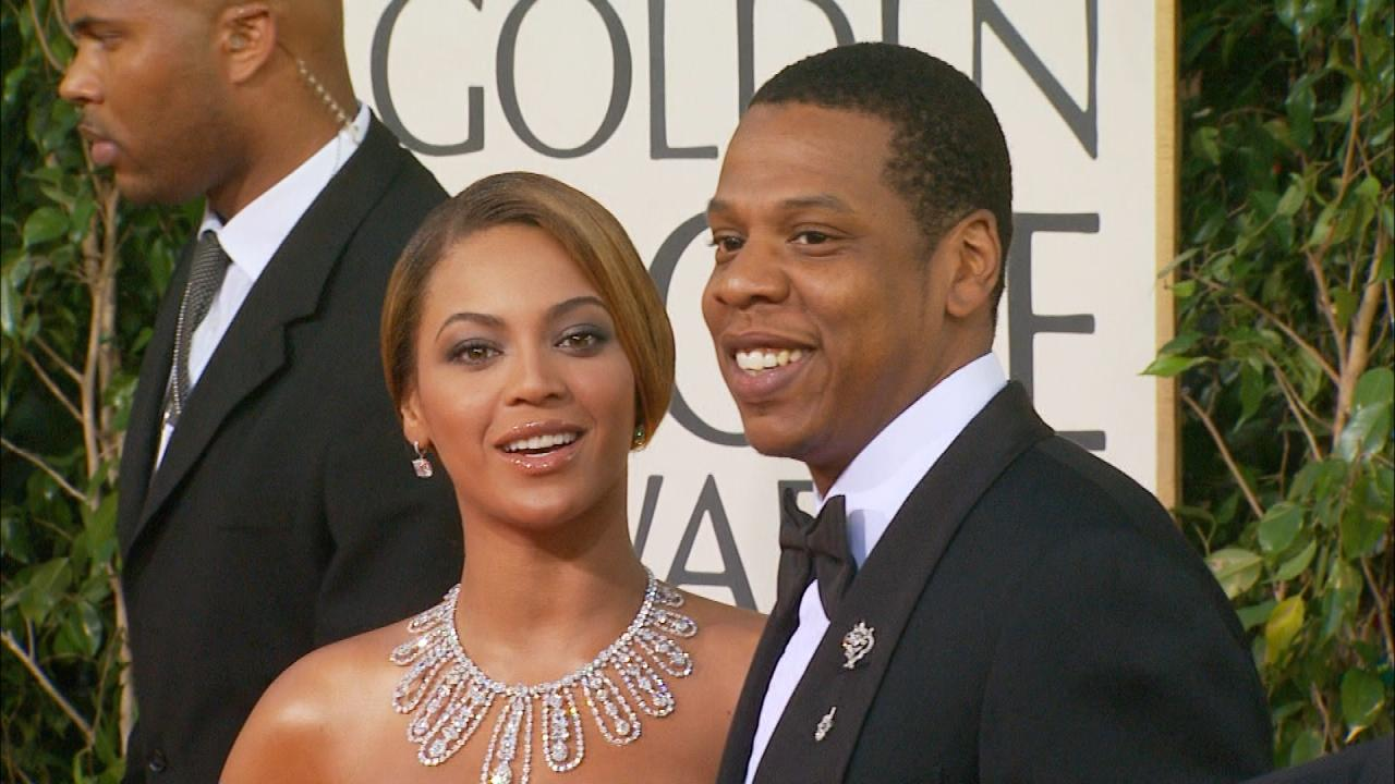 Jay Z Shares Wedding Video For 7th Anniversary With