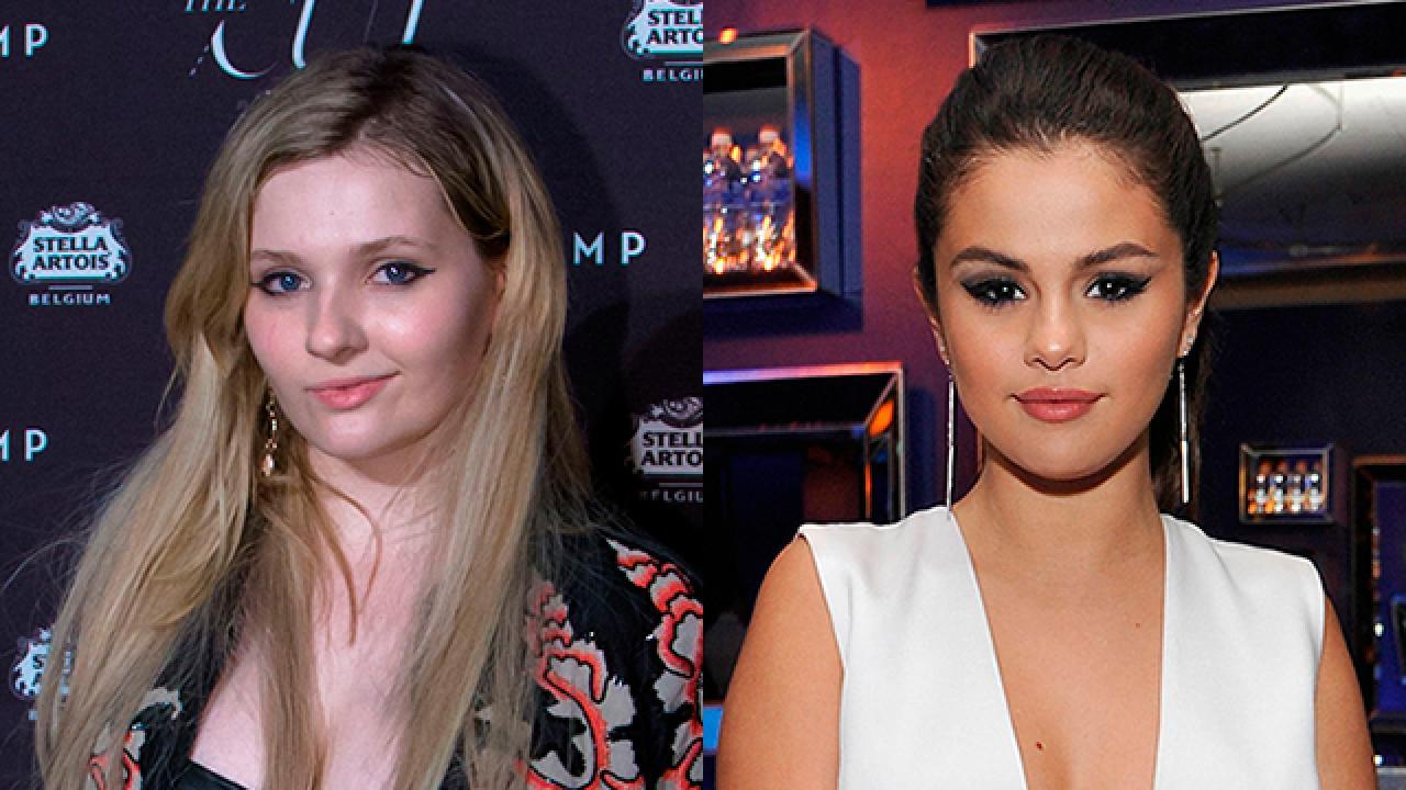 Abigail Breslin Defends Selena Gomez Against Bikini Haters