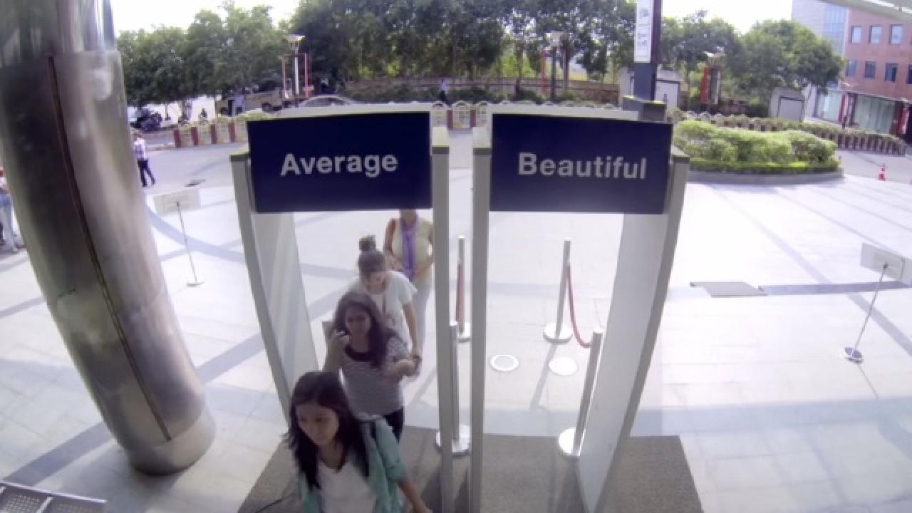 Dove's 'Beautiful or Average' Ad: Does It Do More Harm Than Good?