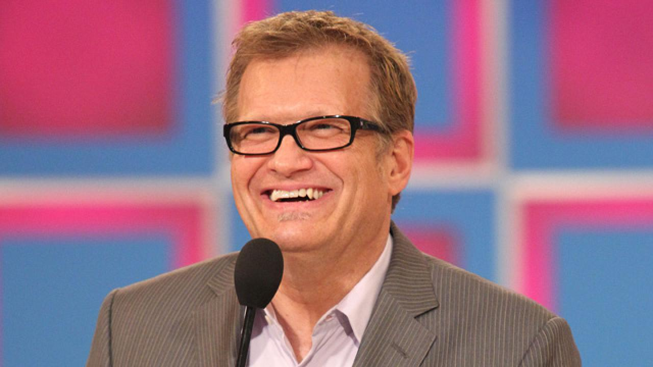 Drew Carey Wants Domestic Violence Laws Changed After Ex's Death