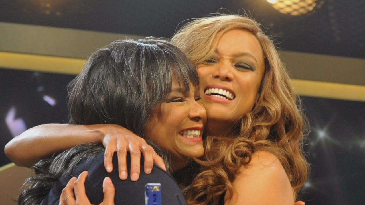 Tyra Banks Told Her Mom The First Time She Had Sex  Entertainment Tonight-5410