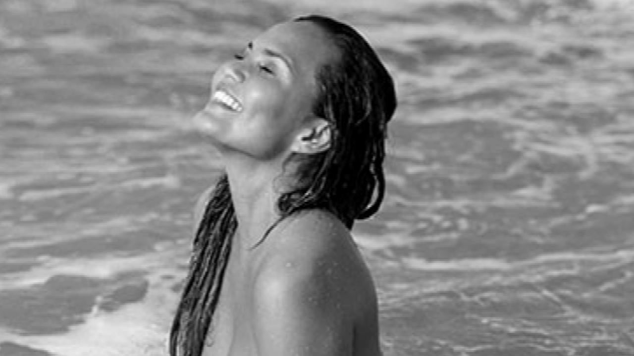 Chrissy Teigens Topless Shoot Hits DuJour -- See the