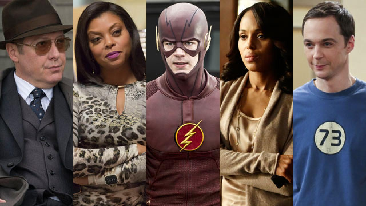 Tv cheat sheet are your favorite shows renewed or - Your favorite show ...