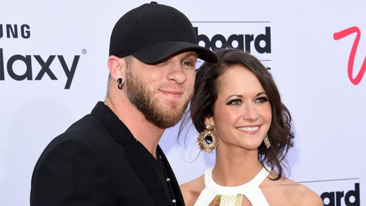 Old School Wedding Song: Q&A: Brantley Gilbert On His T.I. Remix, That Huge Tattoo