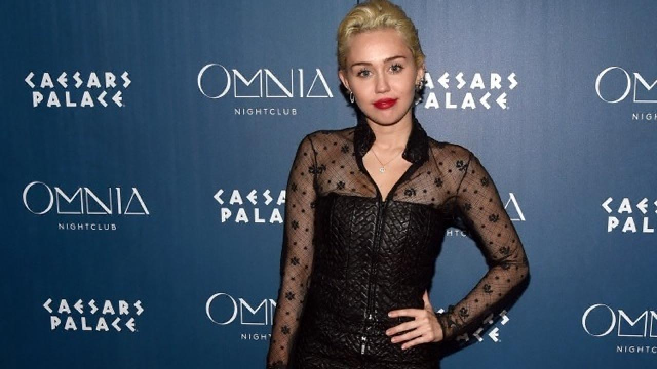 miley cyrus launches foundation for homeless and lgbt youth