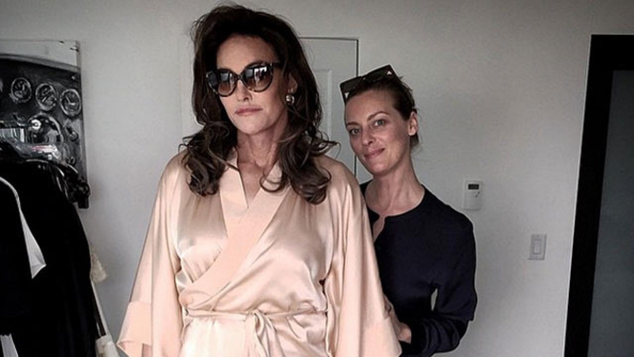 Vanity Fair Stylist On Dressing Caitlyn Jenner Everything Looks Good On Her Entertainment
