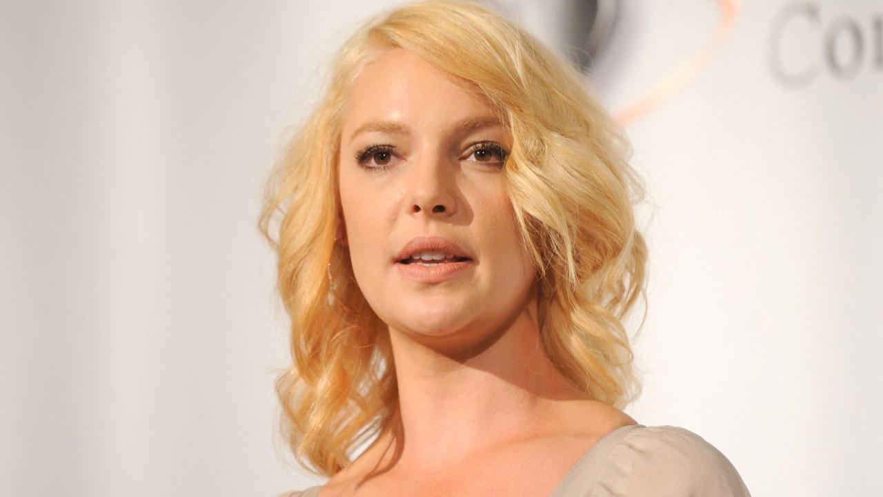 Katherine Heigl on 'Grey's Anatomy': 'I Can't Imagine the ...