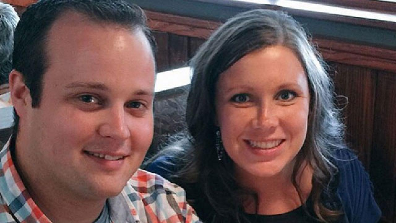 Georgia Mom's Open Letter to Anna Duggar Goes Viral: 'We Must Do