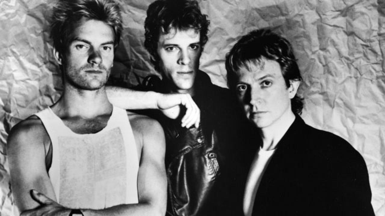7 Things You Never Knew About Sting & The Police ...