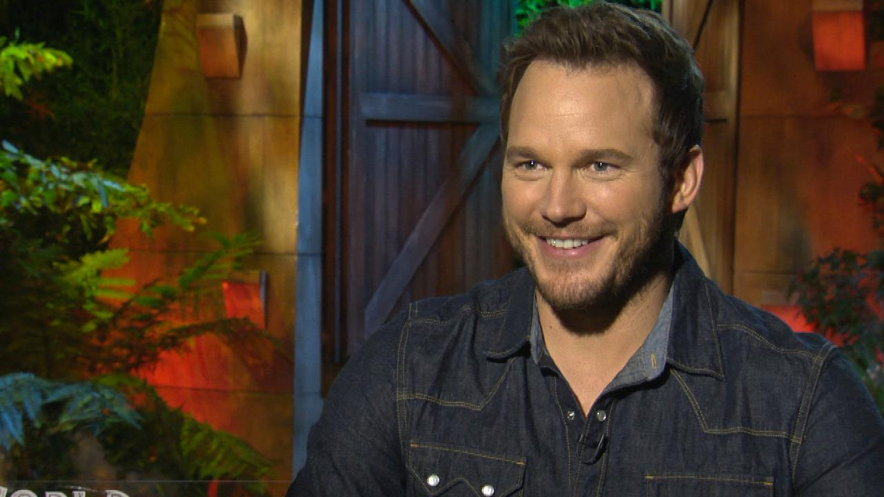 Chris Pratt Revisits the Moment in 2010 When He Predicted ...