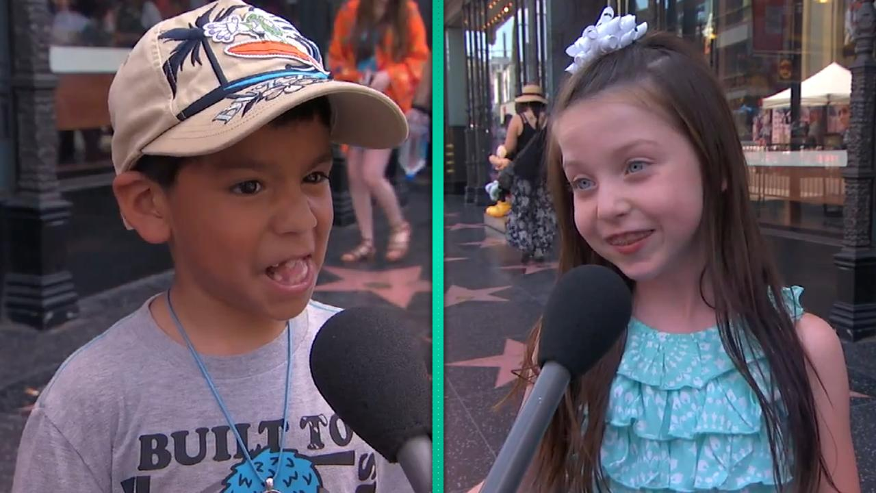 jimmy kimmel asks kids about same sex marriage in Gatineau
