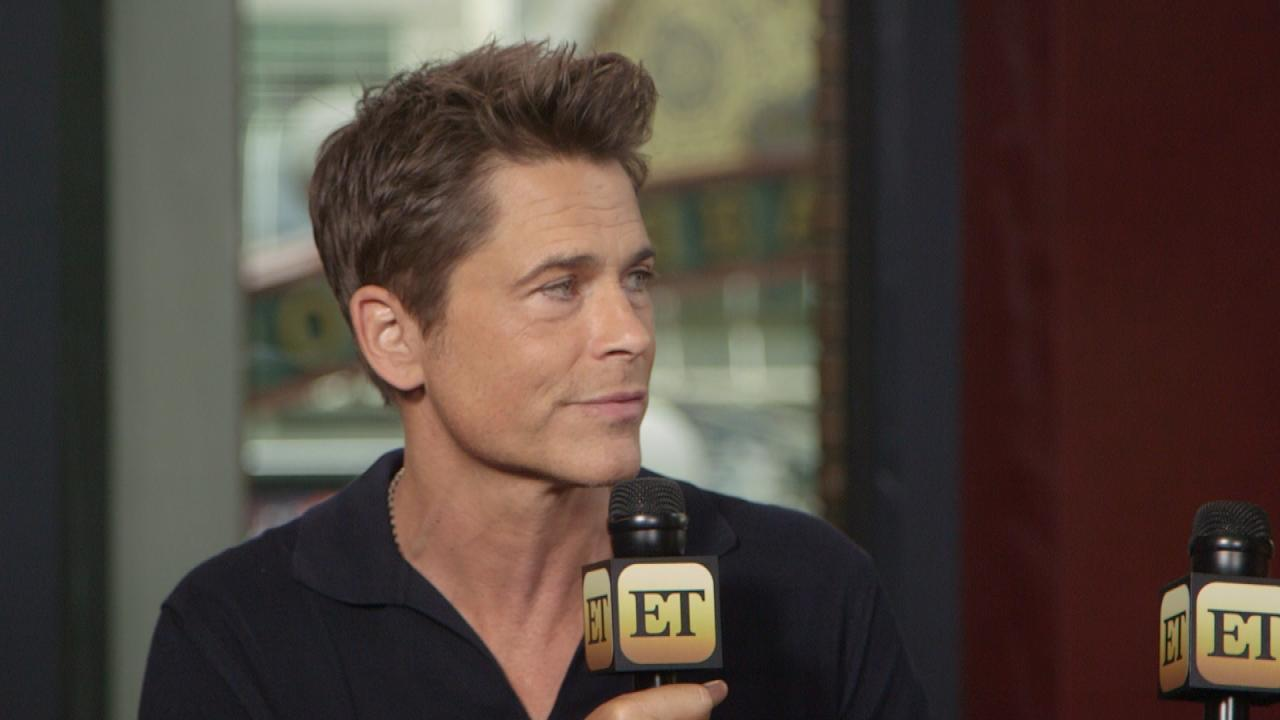 'The Grinder' Star Rob...