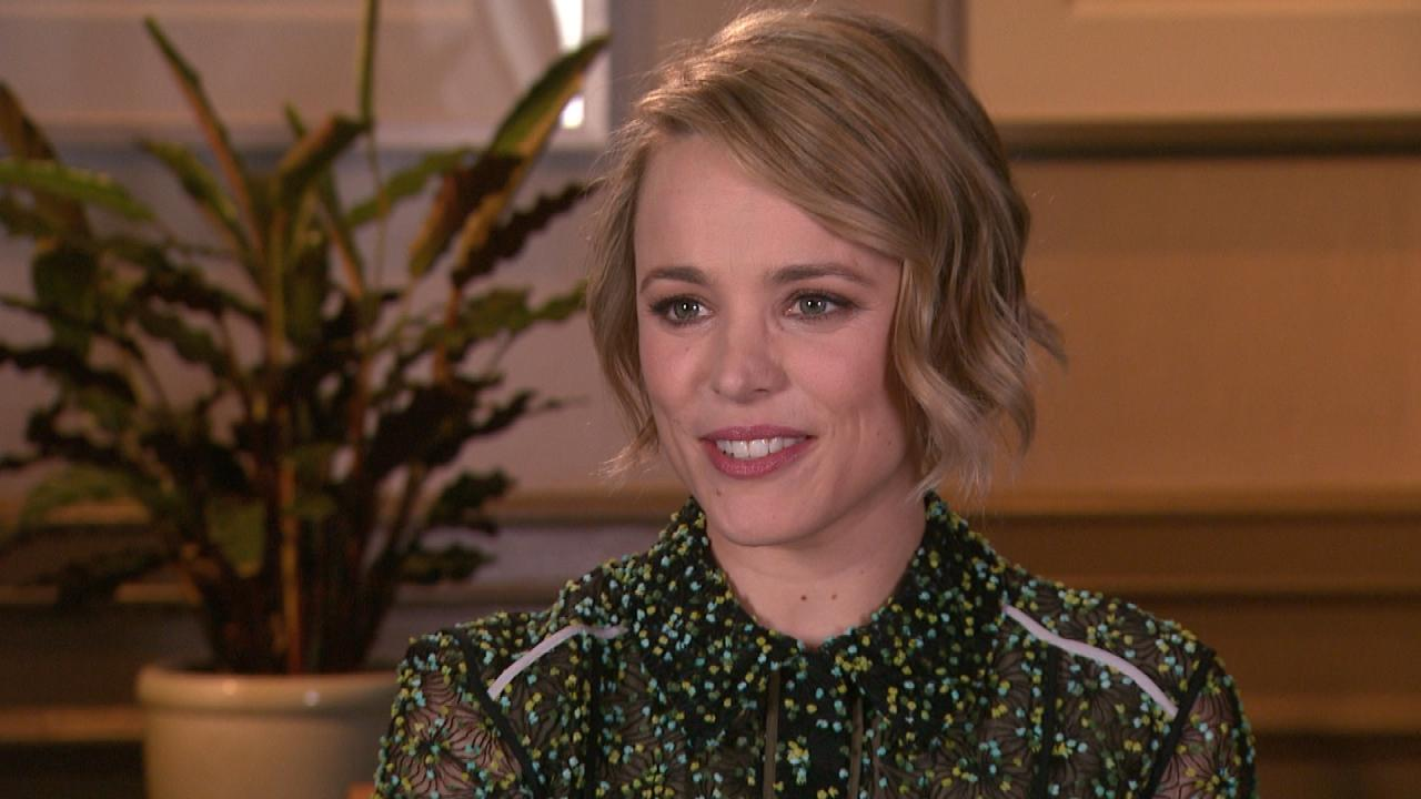 Who is rachel mcadams dating in Melbourne