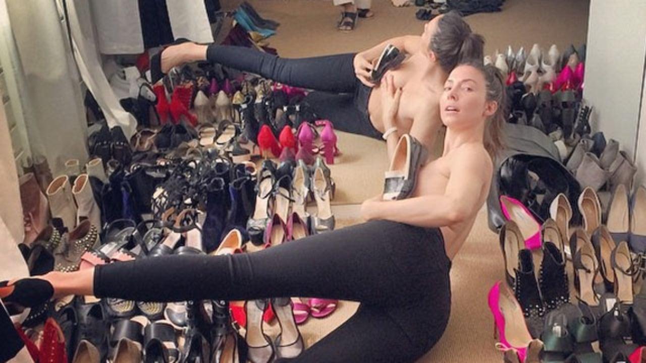 Selfie Vanessa Lorenzo naked (37 photos), Topless, Sideboobs, Boobs, swimsuit 2019