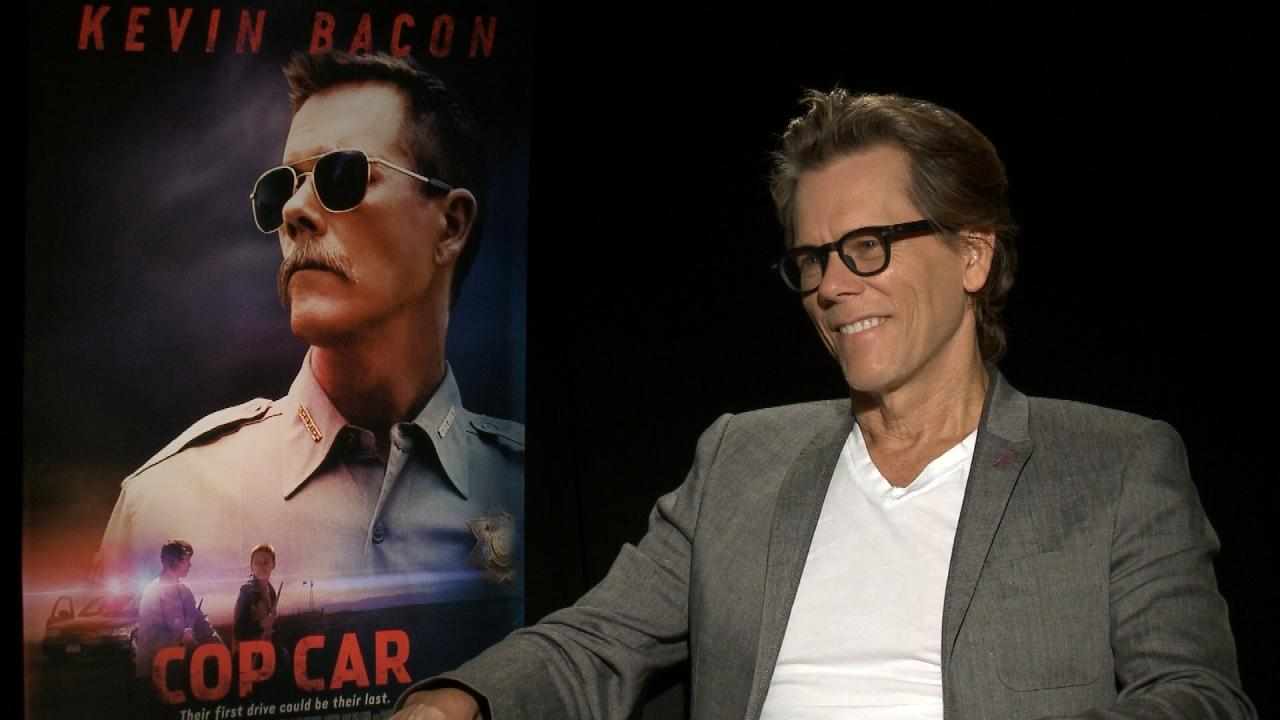 Does Kevin Bacon Remember His Own Classic Movie Lines