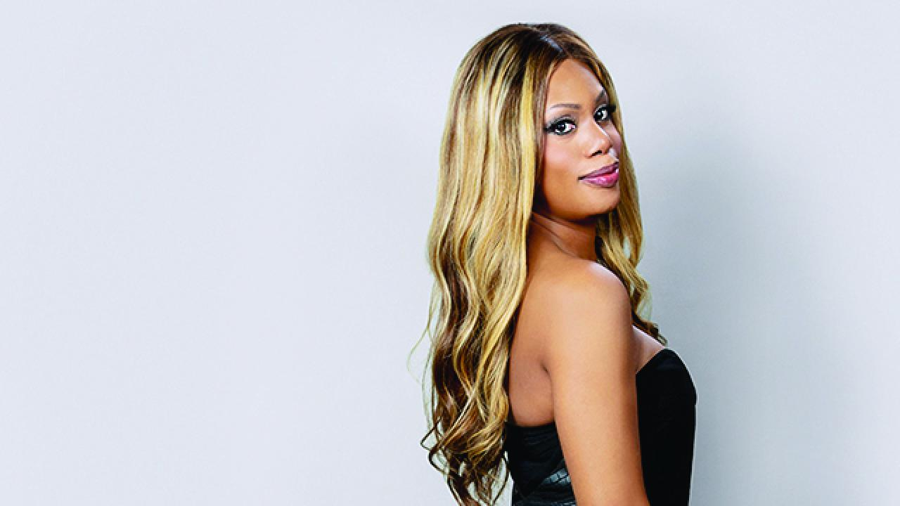 Laverne Cox Will Be a Series Regular on CBS's New Legal Drama Doubt'