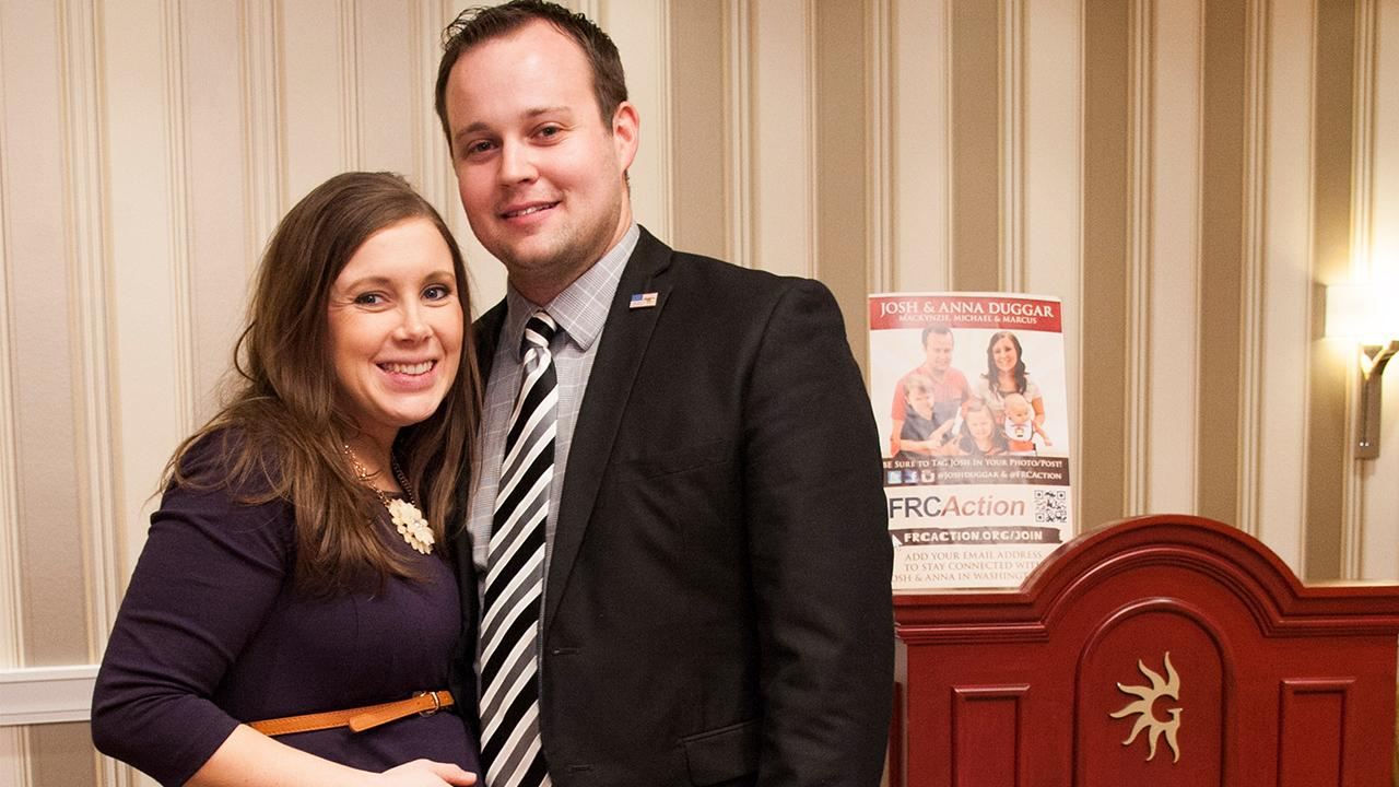 Josh Duggar Addresses Ashley Madison Accounts Im Addicted To Porn, Have Been -2492