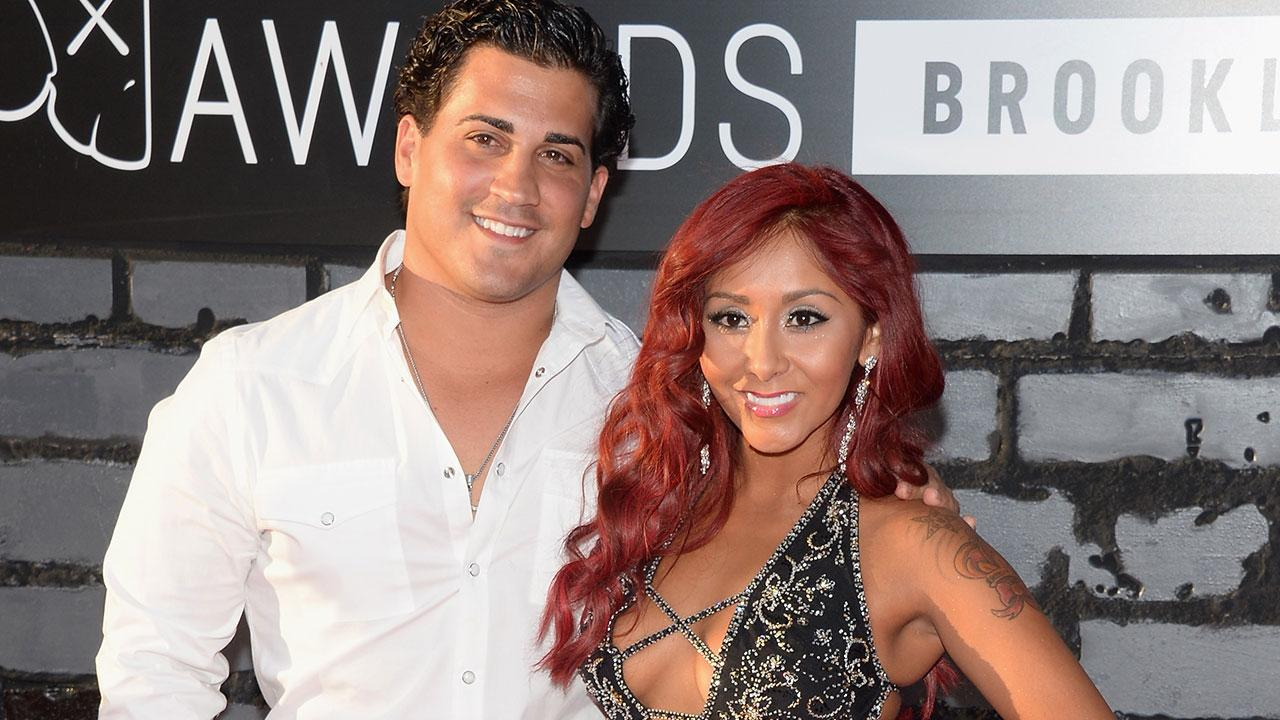 Snooki Celebrates Son Lorenzo's Birthday After Slamming Cheating  Allegations Against Her Husband   Entertainment Tonight
