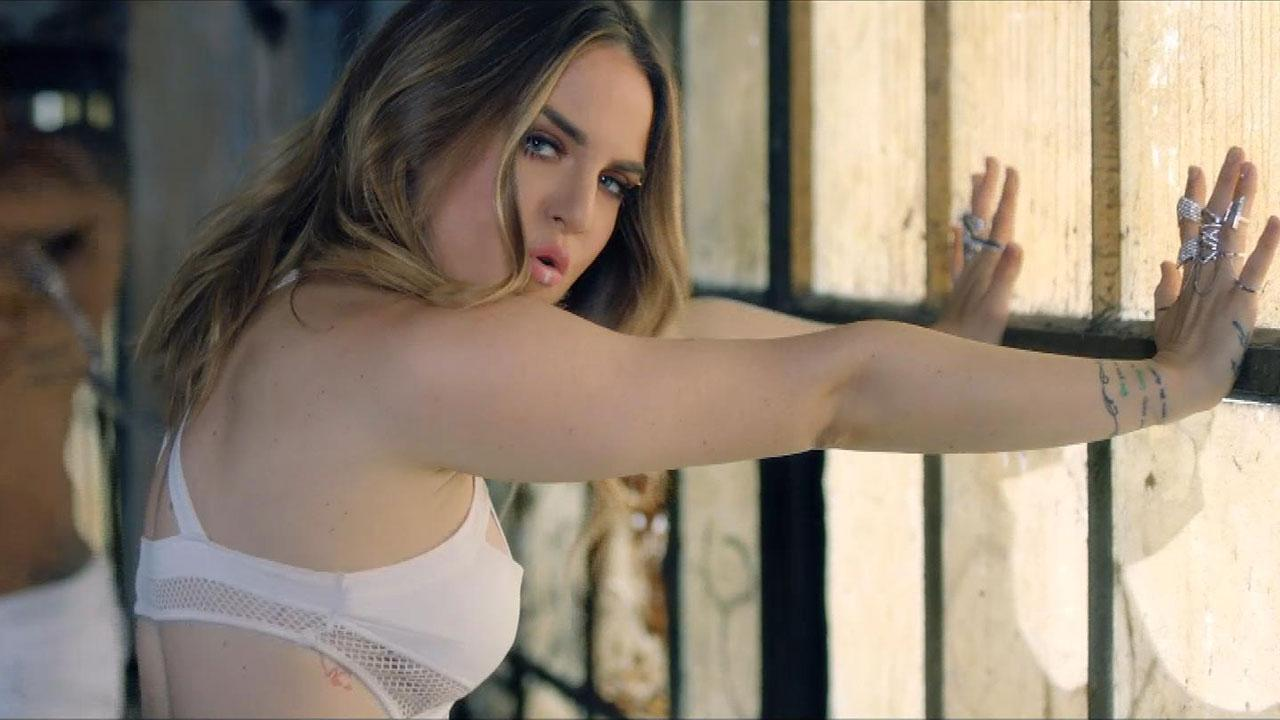Jojo Is Back With A Sexy New Video, Admits Her 2000S Hits Take On A New Meaning -6733