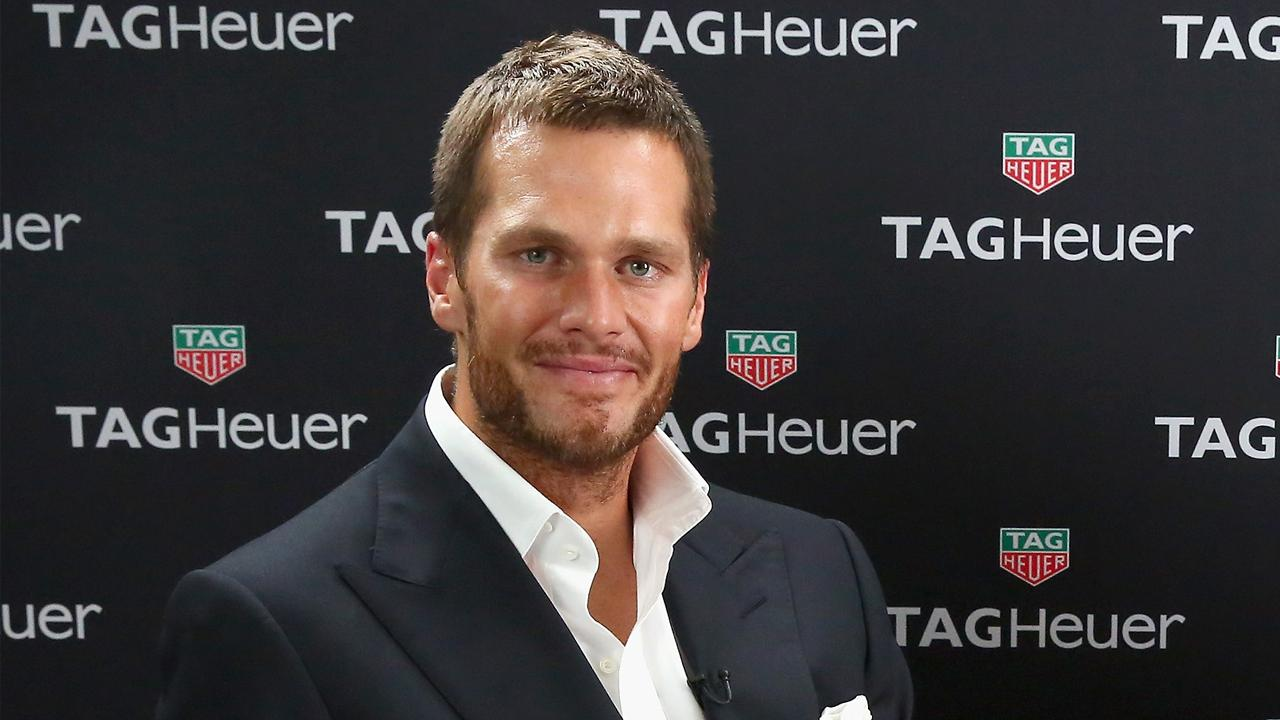 Exclusive Tom Brady Gushes Over Gisele Bundchen She S My Best Friend Entertainment Tonight