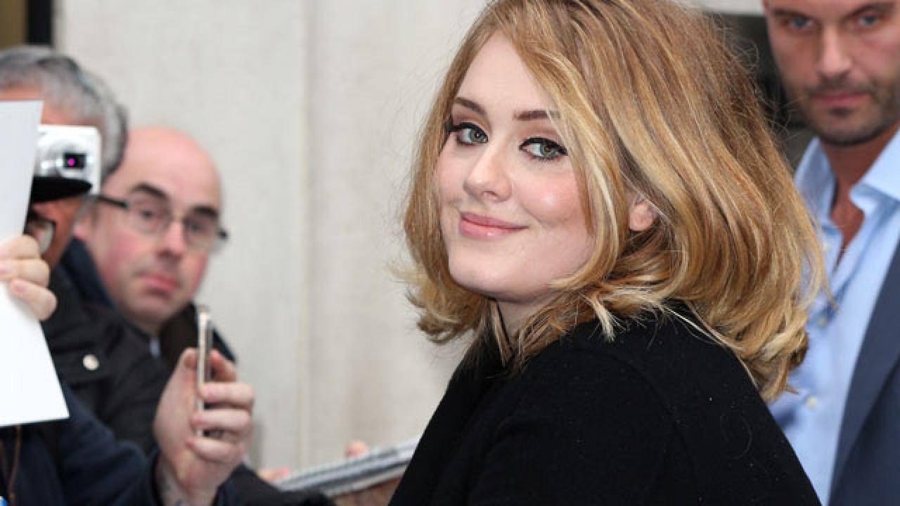 Adele Gets Candid About Lifelong Struggle With Depression