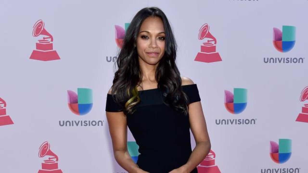 Color zen metacritic - Zoe Saldana Shares Workingmom Photo With Baby Zen You Do What You Have To Do Entertainment Tonight