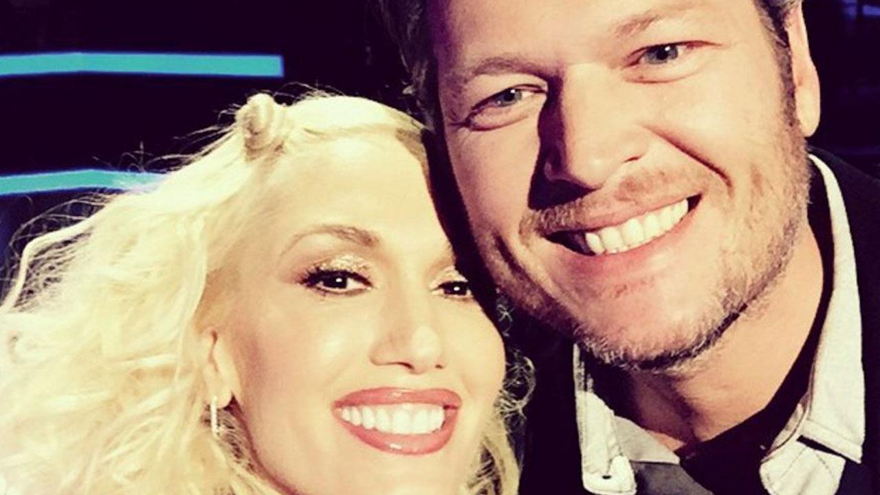 Gwen Stefani and Blake Shelton: A Timeline of Their New Romance ...