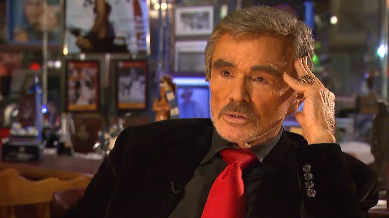 EXCLUSIVE Burt Reynolds on Fighting AIDS Rumors in the 80s It – Burt Reynolds Birthday Card